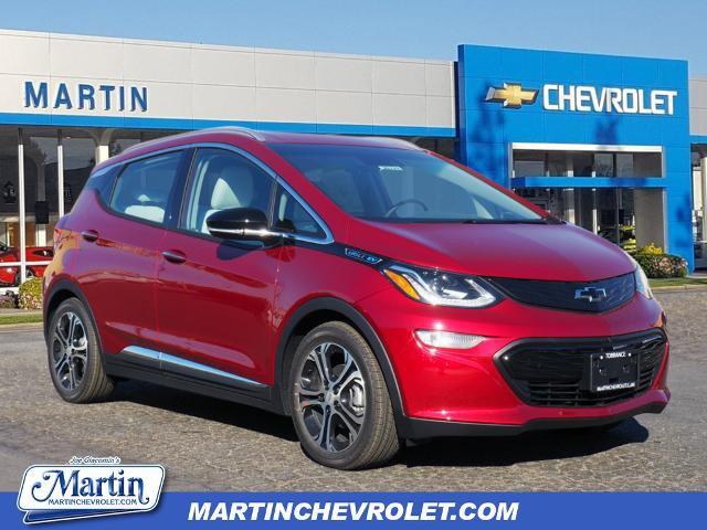 2020 Chevrolet Bolt EV Premier 5dr Wgn Premier Electric [1]