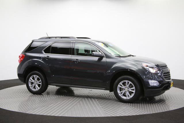 2017 Chevrolet Equinox for sale 123007 43