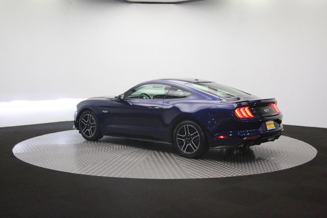 2019 Ford Mustang for sale 122249 55
