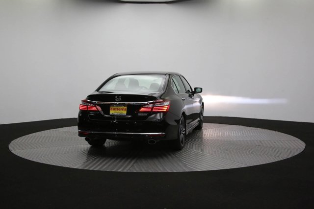 2017 Honda Accord for sale 124410 35