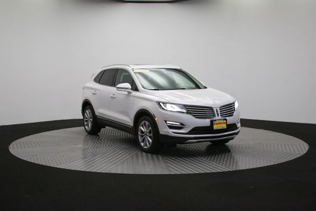 2017 Lincoln MKC for sale 125075 46