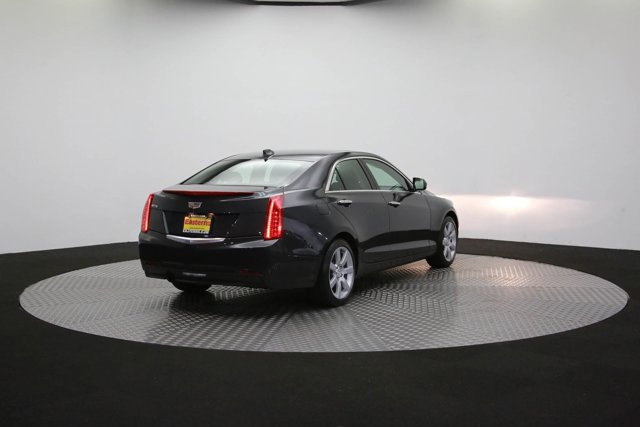 2016 Cadillac ATS for sale 125386 34