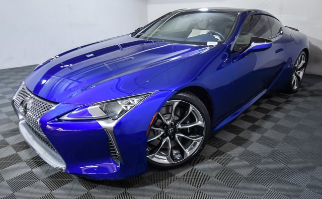 Used 2018 Lexus LC in , OR
