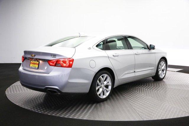 2018 Chevrolet Impala for sale 121701 4