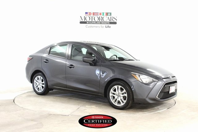 Used 2017 Toyota Yaris iA in Cleveland, OH