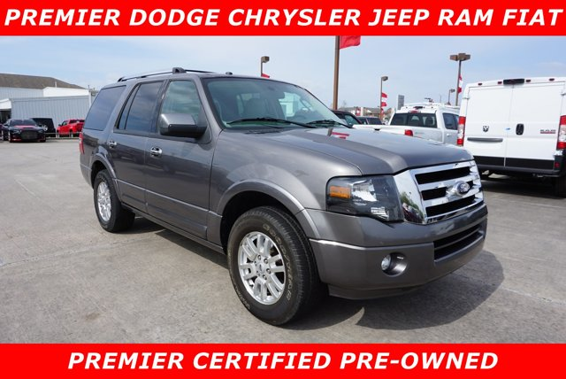 Used 2014 Ford Expedition in , LA