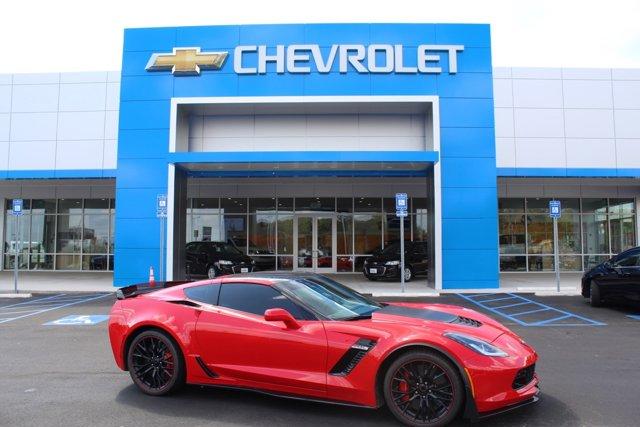 Used 2018 Chevrolet Corvette in , AL