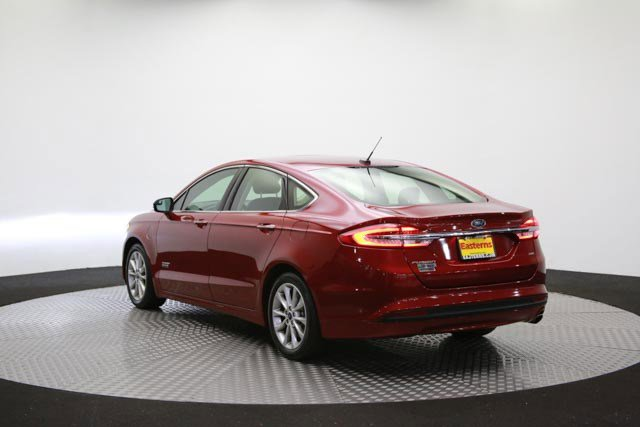2017 Ford Fusion Energi for sale 122753 60