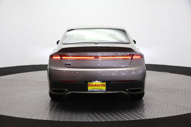 2019 Lincoln MKZ for sale 123399 5