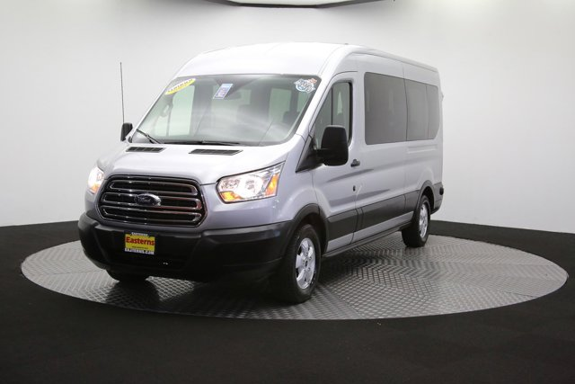 2019 Ford Transit Passenger Wagon for sale 124503 47