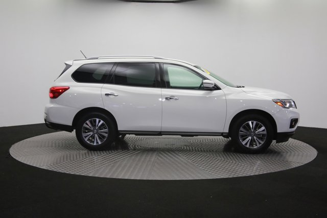 2018 Nissan Pathfinder for sale 120765 54