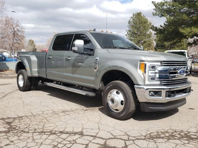 Used 2019 Ford Super Duty F-350 DRW in Fort Collins, CO