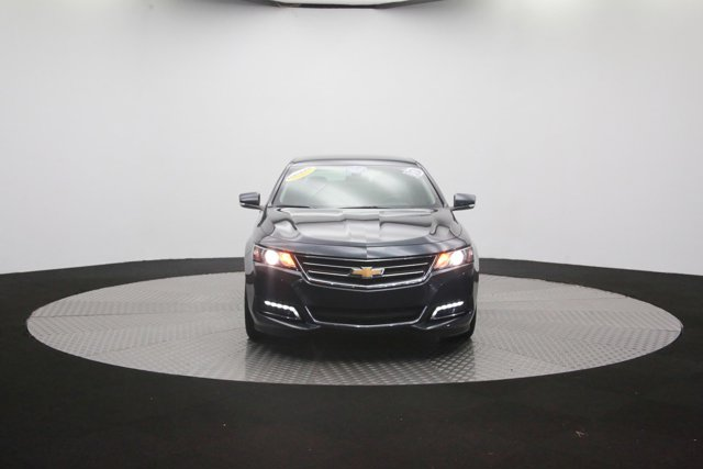 2018 Chevrolet Impala for sale 122218 46