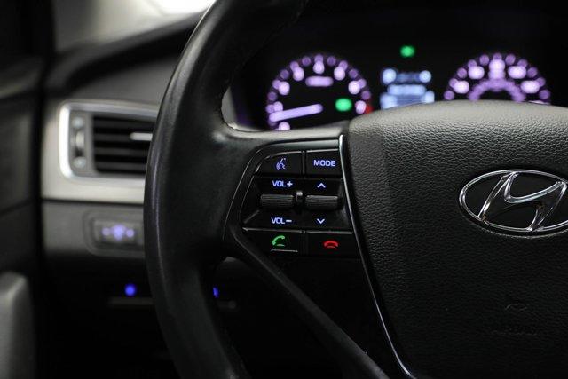 2017 Hyundai Sonata for sale 124124 13