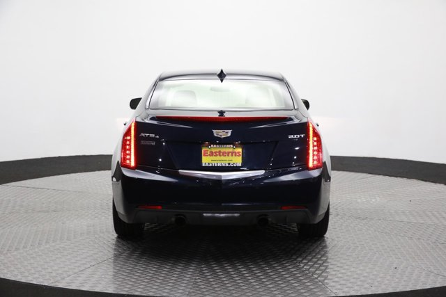 2016 Cadillac ATS for sale 120091 5