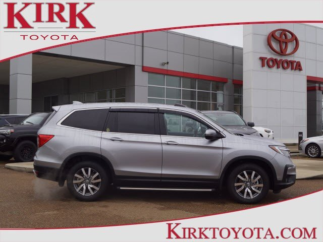 Used 2019 Honda Pilot in Grenada, MS