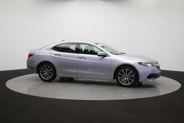 2017 Acura TLX for sale 123815 44