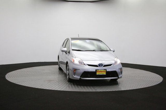 2015 Toyota Prius for sale 123813 45