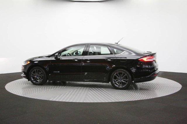 2018 Ford Fusion Hybrid for sale 124604 56