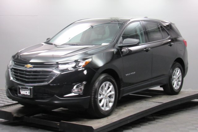 New 2019 Chevrolet Equinox in St. George, UT