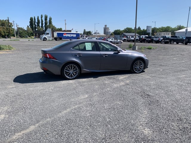 Used 2016 Lexus IS 300 4dr Sdn AWD