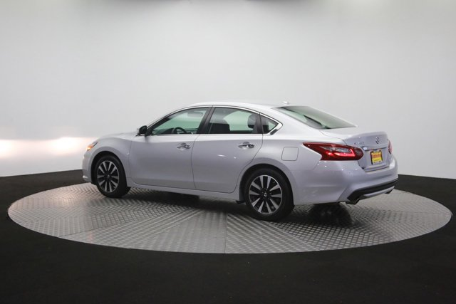2018 Nissan Altima for sale 121375 58