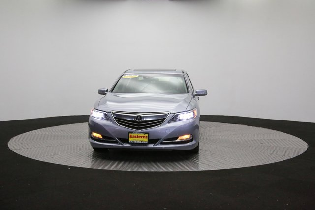 2017 Acura RLX for sale 124193 50