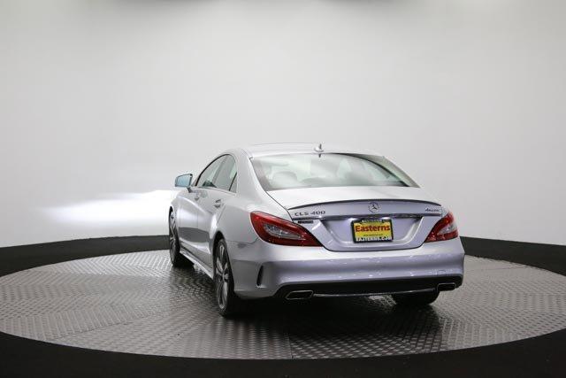 2016 Mercedes-Benz CLS-Class for sale 122975 33