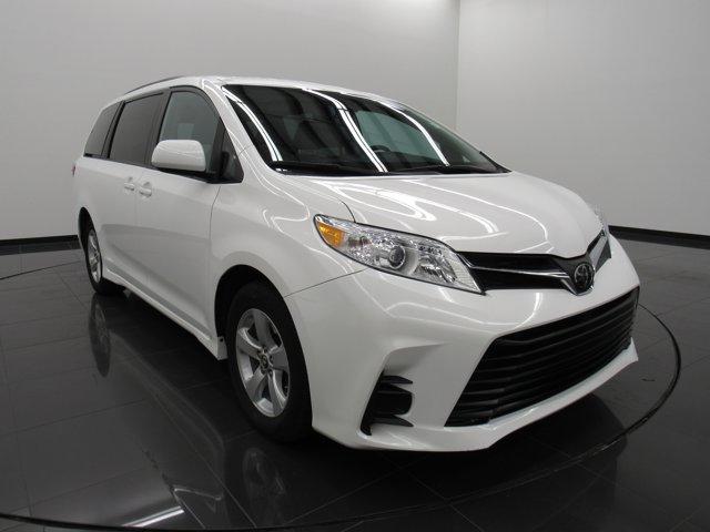 Used 2019 Toyota Sienna in Baton Rouge, LA