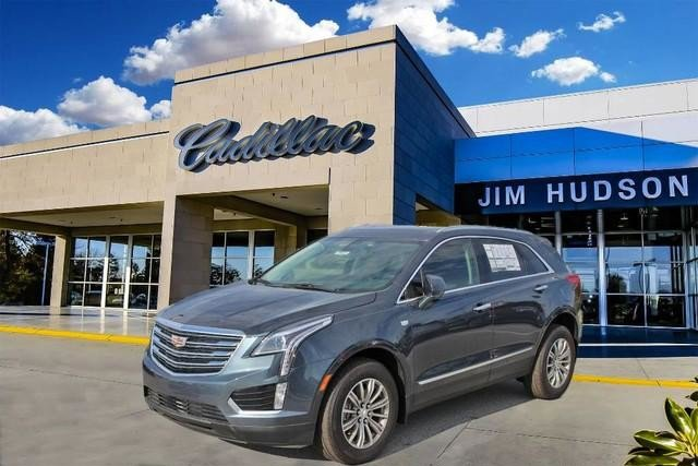 New 2019 Cadillac XT5 in , SC