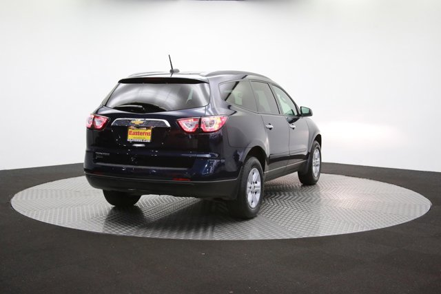 2017 Chevrolet Traverse for sale 123458 34