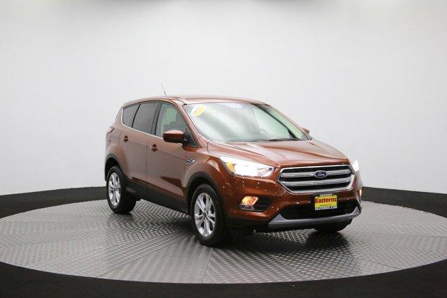 2017 Ford Escape for sale 123081 45