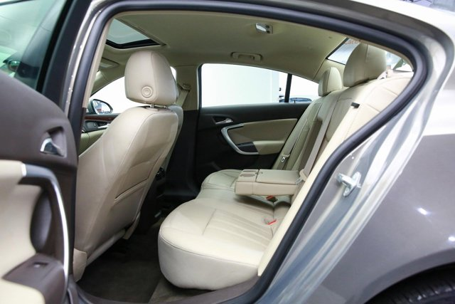 2017 Buick Regal for sale 123437 19