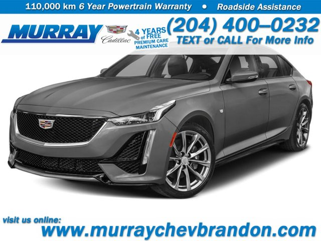2021 Cadillac CT5 Premium Luxury 4dr Sdn Premium Luxury Turbocharged Gas I4 2.0L/ [11]
