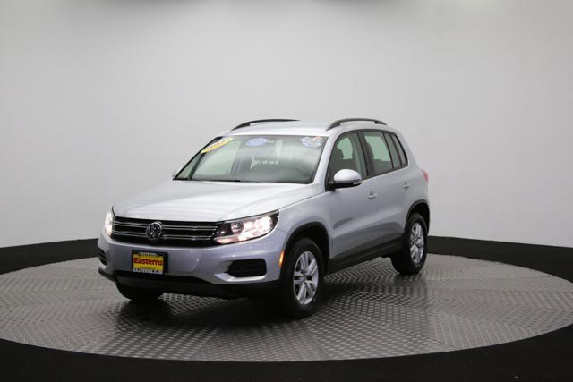 2017 Volkswagen Tiguan for sale 122838 48