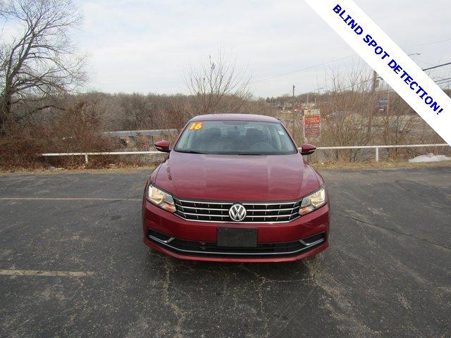 Used 2016 Volkswagen Passat in Kansas City, KS