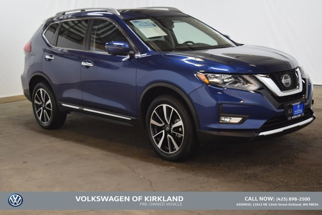 Used 2019 Nissan Rogue in , OR