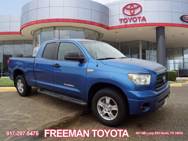 Used 2007 Toyota Tundra in Hurst, TX