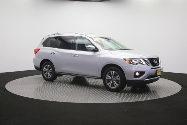 2018 Nissan Pathfinder for sale 120784 55