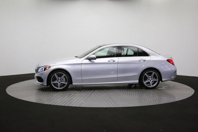 2016 Mercedes-Benz C-Class for sale 124011 55