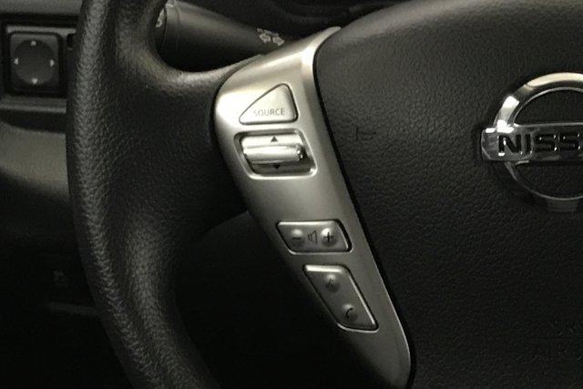 Used 2019 Nissan Versa SV