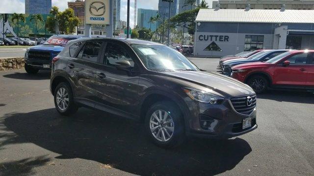 Used 2016 Mazda CX-5 in Honolulu, Pearl City, Waipahu, HI