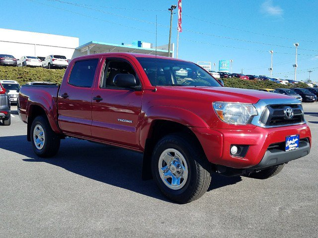 Used 2015 Toyota Tacoma in Gainesville, GA