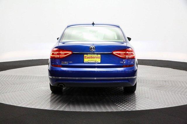 2016 Volkswagen Passat for sale 122208 5