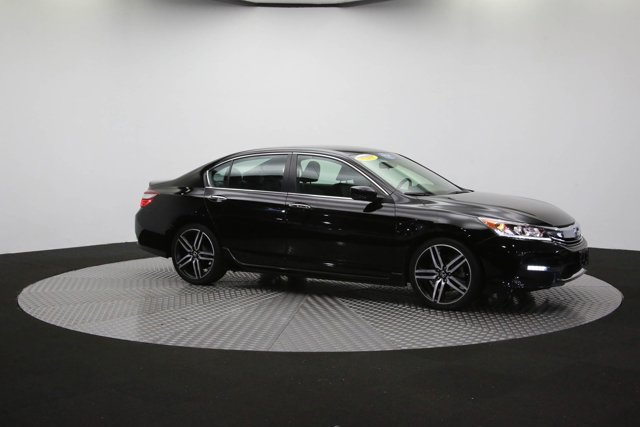 2017 Honda Accord for sale 124410 44
