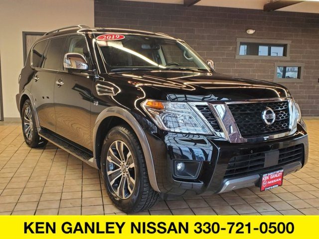 Used 2019 Nissan Armada in , OH
