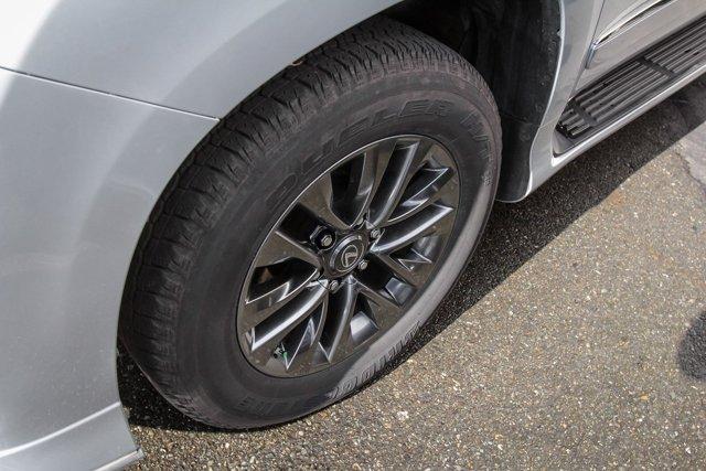 Used 2019 Lexus GX GX 460 Premium 4WD