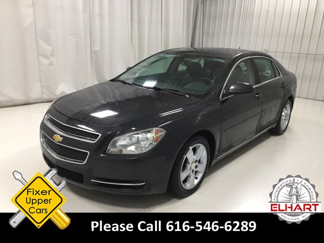 Used 2011 Chevrolet Malibu in Holland, MI