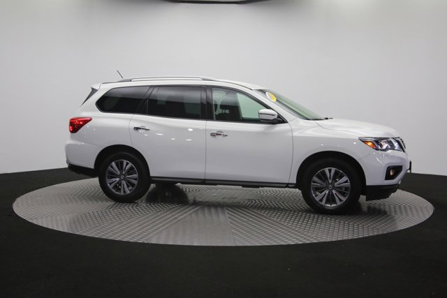 2018 Nissan Pathfinder for sale 120765 55