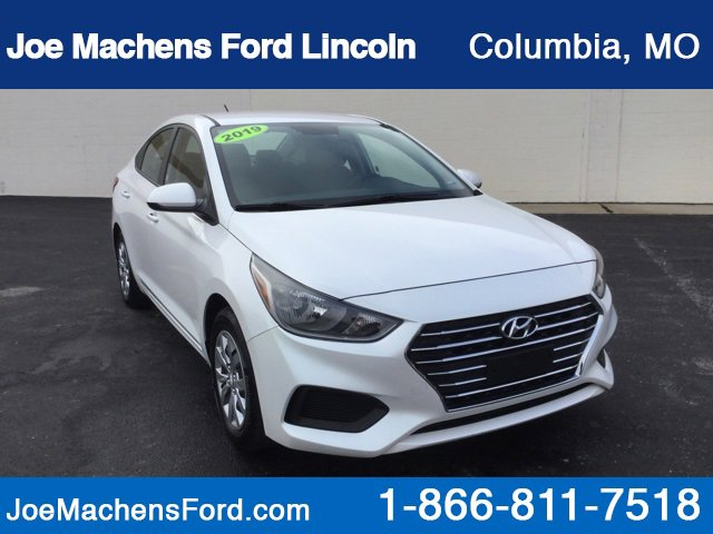 Used 2019 Hyundai Accent in , MO